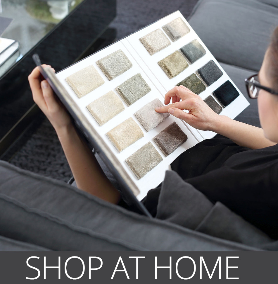 Shop at Home